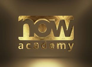 3D-Gold-Text-Effect-now-academy